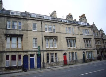 Thumbnail 2 bedroom maisonette to rent in Bathwick Street, Bath