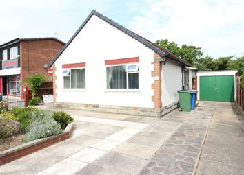 Thumbnail 2 bed bungalow for sale in Turves Road, Cheadle Hulme, Cheadle
