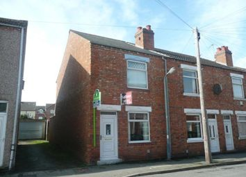Thumbnail 3 bedroom property to rent in Wootton Street, Bedworth