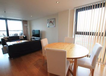 Thumbnail Flat to rent in Kingsway, London