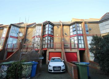 Thumbnail 4 bed property to rent in Holyoake Court, Bryan Road, London