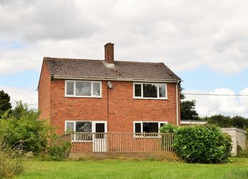 Thumbnail 3 bed detached house to rent in Little Hatherden, Andover