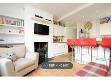 Thumbnail 3 bed maisonette to rent in Lyham Road, London