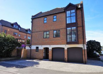 4 bed semi-detached house for sale in Hathaway Court, Rochester ME1