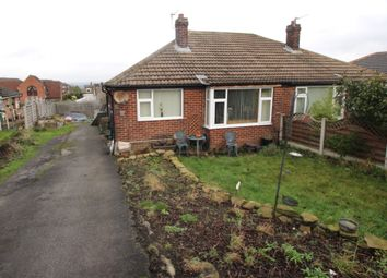 Thumbnail 2 bed bungalow for sale in Norristhorpe Lane, Liversedge, West Yorkshire
