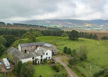 Thumbnail 6 bed mews house for sale in Greenah Crag, Troutbeck, Penrith