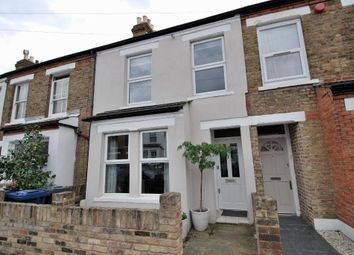 4 bed terraced house to rent in Framfield Road, Hanwell, London W7