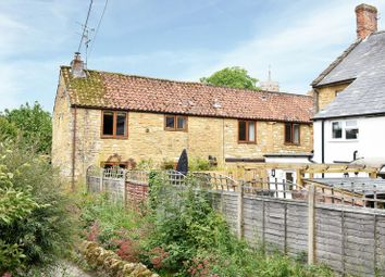 Thumbnail 3 bed cottage for sale in Silver Street, South Petherton