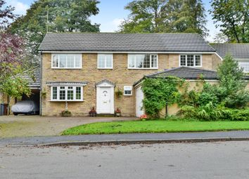Thumbnail 5 bed detached house for sale in Park Road, Buxton