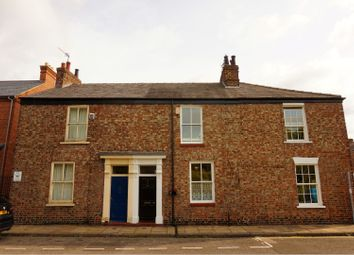 Thumbnail 2 bedroom terraced house for sale in Lower Priory Street, York