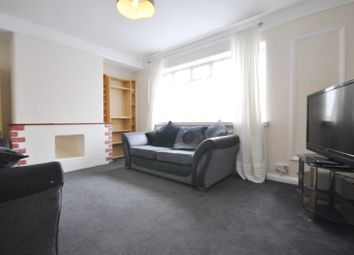 Thumbnail 3 bedroom terraced house to rent in Lichfield Road, London