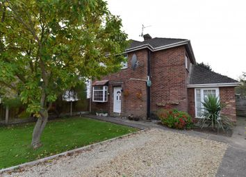 Thumbnail 3 bed semi-detached house for sale in Cherrytree Grove, Spalding