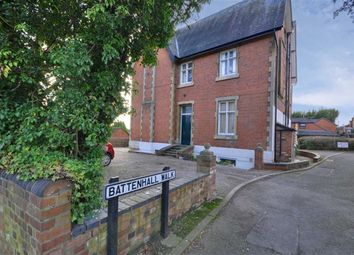 Thumbnail 1 bed flat to rent in Camp Hill Road, Worcester