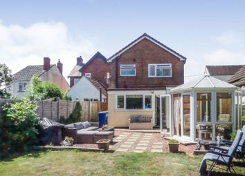 4 bed detached house for sale in Ironstone Road, Burntwood WS7