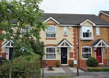Thumbnail 2 bed terraced house for sale in Crockford Place, Bracknell