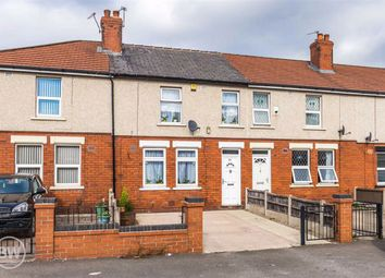 2 bed terraced house to rent in Maple Crescent, Leigh, Lancashire WN7