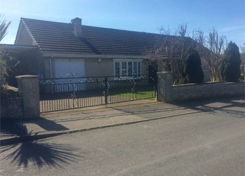 Thumbnail 3 bed detached bungalow to rent in Mill Fields, Todwick, Sheffield, South Yorkshire