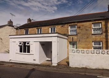 Thumbnail 4 bed terraced house for sale in Newquay, Cornwall
