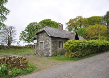 Thumbnail 2 bed cottage for sale in Torwood Lodge, Near Glenluce