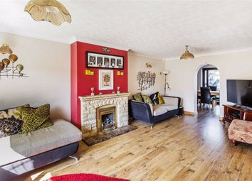 Thumbnail 3 bedroom detached house for sale in Roseacre, Hurst Green, Surrey