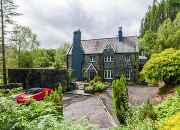 Thumbnail Hotel/guest house for sale in Corris, Machynlleth