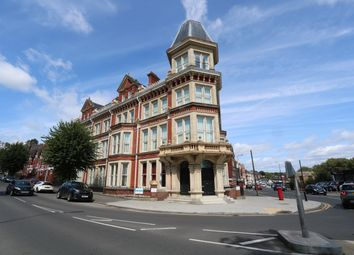 Thumbnail 2 bed flat for sale in Windsor Court, Windsor Road, Barry