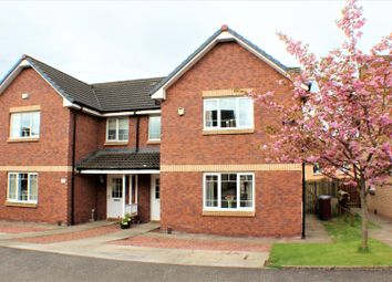 Thumbnail 3 bed semi-detached house for sale in Croft Crescent, Newton Farm