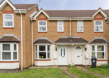 Thumbnail 2 bed terraced house for sale in Lingfield Park, Downend, Bristol