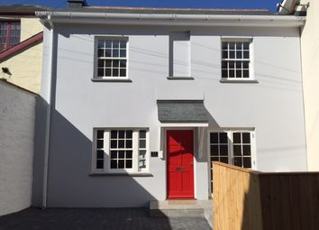 Thumbnail 3 bed detached house to rent in Meridian Place, Ilfracombe