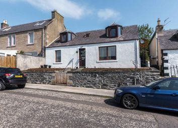 Thumbnail 3 bed cottage for sale in Ladhope Bank, Galashiels, Borders