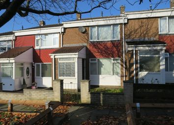 Thumbnail 2 bedroom terraced house for sale in Halstead Place, South Shields