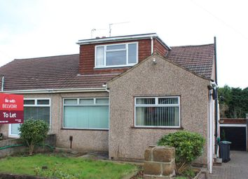 Thumbnail 5 bed property to rent in Cefn Nant, Rhiwbina, Cardiff