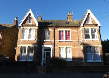 Thumbnail 1 bed flat to rent in Downs Park, Herne Bay