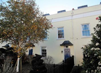 Thumbnail 3 bed town house for sale in Suffolk Villas, Cheltenham