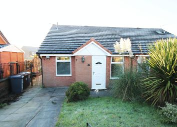 Thumbnail 2 bed bungalow for sale in Dalebank, Atherton, Manchester, Lancashire.