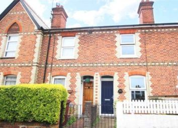 Thumbnail 2 bed terraced house to rent in Norton Road, Reading