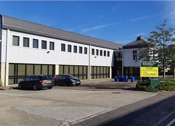 Thumbnail Office to let in Suite 4, Woodside 2, Dunmow Road, Birchanger, Bishop's Stortford, Hertfordshire