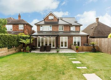Thumbnail 5 bedroom detached house for sale in Musters Road, West Bridgford, Nottingham