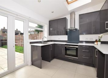 Thumbnail 2 bed end terrace house for sale in Princess Road, Croydon, Surrey