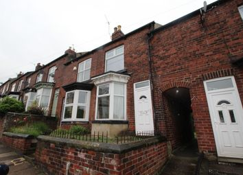 Thumbnail 4 bed property to rent in Cobden View Road, Sheffield