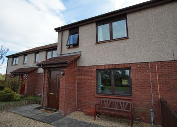 Thumbnail 3 bed end terrace house for sale in Jubilee Court, Lochgelly