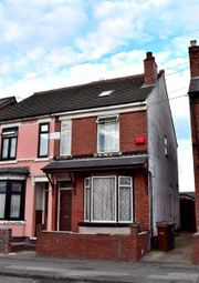 Thumbnail 4 bedroom terraced house to rent in Springfield Road, Wolverhampton