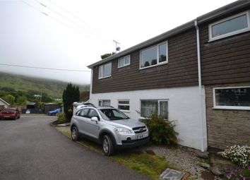 Thumbnail 2 bed flat to rent in Keveral Gardens, Seaton, Torpoint, Cornwall
