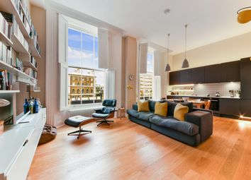 Thumbnail Flat for sale in Salamander Court, King's Cross, London