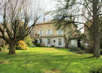 Thumbnail 3 bed detached house for sale in Limousin, Haute-Vienne, Mezieres Sur Issoire