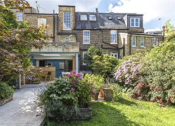 Thumbnail 6 bedroom terraced house for sale in Circus Street, London