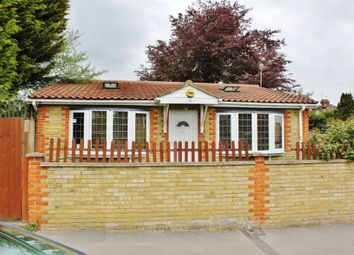 Thumbnail Detached bungalow for sale in Wansford Road, Woodford Green
