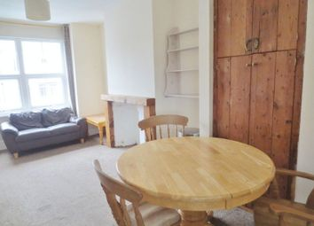 Thumbnail 4 bed flat to rent in Milner Road, Brighton