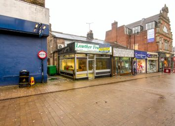 Thumbnail Retail premises to let in Beulah Street, Harrogate