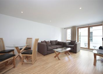 Thumbnail 1 bed flat to rent in Wingate Square, Clapham Old Town, Clapham, London